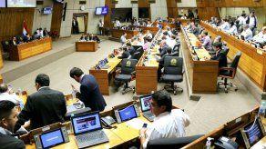 La Cámara de diputados paraguaya rechaza el juicio político al fiscal general