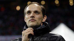 PSG contrata a Thomas Tuchel como su nuevo técnico