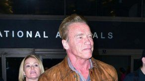 Arnold Schwarzenegger no volverá a Los Mercenarios sin Stallone
