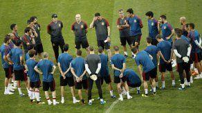 Ramos y España: 'Hay que pasar página cuanto antes'
