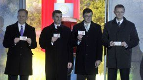 Letonia es el 18vo país que adopta el euro
