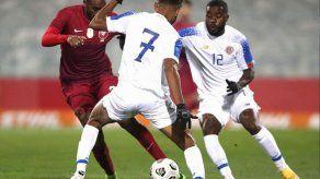 Costa Rica logra sufrido empate 1-1 en amistoso con Catar