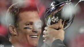 Super Bowl: Tom Brady