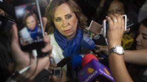 Tribunal guatemalteco confirma segunda vuelta presidencial