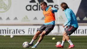 Valladolid - Real Madrid: Horario