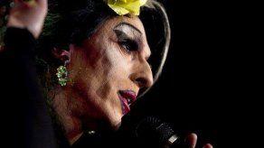 Un documental con material inédito abordará la vida de Amy Winehouse