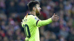 El Barcelona empata en Bilbao y mantiene al Real Madrid a seis puntos