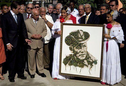 Torrijos cerrará gira a Cuba con reunión con Raúl Castro