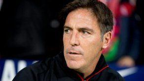 El Athletic de Bilbao destituye a su entrenador