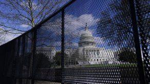 Incidente en Capitolio podría demorar decisión sobre cerca