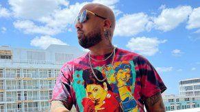 K4G está en Puerto Rico produciendo el último álbum de Farruko