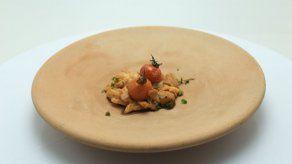 Pork belly en salsa de tamarindo y jengibre - Grupo Gris