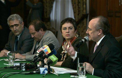 Ecuador vuelve a exigir seguridad fronteriza a Colombia