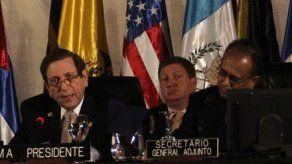 Panamá considera un malentendido el incidente de Evo Morales en Europa