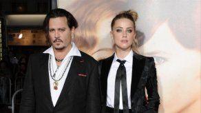 Amber Heard responde a varios tuits de los fans de Johnny Deep