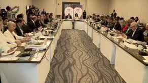 Concertación convocará a nueva plenaria para discusión de reformas constitucionales