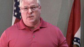 Policía de Ferguson se disculpa con familia Brown