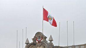 Corte abre sesión sobre demanda por cierre del Congreso de Perú