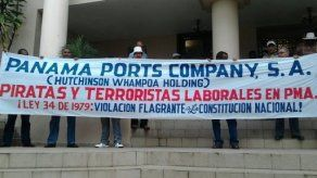 Trabajadores de PPC exigen indemnización