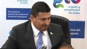 Reproches entre autoridades mexicanas por liberación de miembros de un cartel