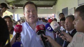 Presidente de los Delegados Electorales será abanderado del 4 de noviembre