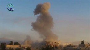 Siria: Inspectores visitan 11 sitios