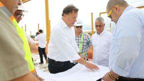 Ponen en marcha construcción de intercambiador a desnivel en Chitré