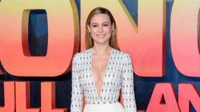 Brie Larson no se sentía lo suficientemente guapa como para ser la protagonista