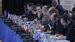Canciller colombiano: La OEA pondrá en discusión desafíos a la democracia