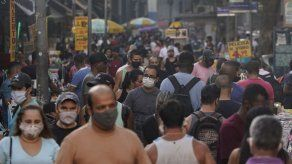Mercados contribuyen a contagios de coronavirus en América Latina
