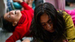 Extirpa ojos a su hermana en supuesto ritual de exorcismo en Argentina
