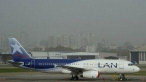Chile: Lan realiza primer vuelo con biocombustible