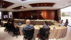 Panamá adopta Examen Periódico Universal de la ONU