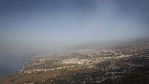 Advierten en Cuba la presencia de nubes de polvo del Sahara