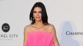 Kendall Jenner obtiene una orden de alejamiento contra un individuo que la amenazó de muerte