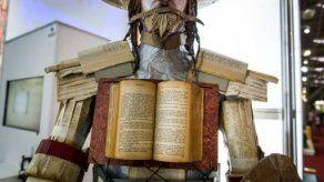 Don Quijote cabalga en el e-book más fiel al original