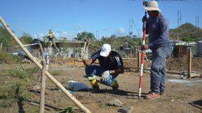 Miviot legalizó 22 asentamientos informales durante el 2015