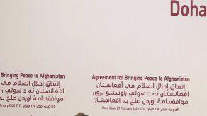 Acuerdo EEUU-Talibán no es garantía de paz