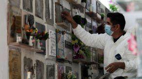 Arquidiócesis de Panamá informa sobre disposiciones para funerales