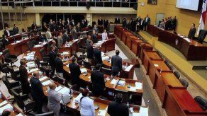 Órgano Ejecutivo no debe sancionar Ley Antiblindaje