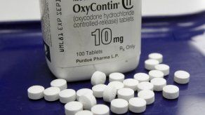EEUU: Critican hospitales por uso de analgésicos