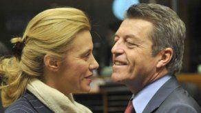 Elisabetta Belloni estará a cargo de los servicios secretos de Italia.