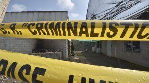 Asesinan a balazos a cinco en conflictivo municipio mexicano de La Piedad