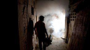 Más de 100 casos reportados en brote de zika en India