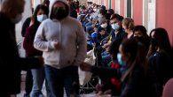 En Chile 12.199.649 de personas han sido inoculadas con al menos una dosis contra la covid-19, de los 15 millones de ciudadanos que son susceptibles de ser vacunados.