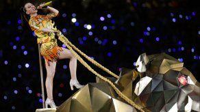 "Abogados: Katy Perry ganó 41 millones por ""Dark Horse"""