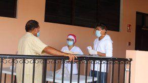 Minsa ha atendido a 16 mil pacientes con COVID-19 en hoteles y albergues