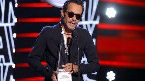 Marc Anthony anuncia nuevo trabajo con la grabación de dos videos musicales