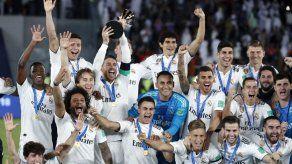 FIFA quiere un Mundial de Clubes con 24 equipos en 2021