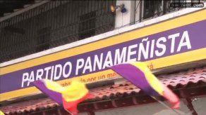 Vídeo: Varela confía en triunfo del Panameñismo